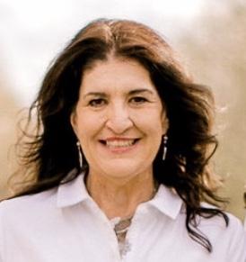 Maria Santos-Silva : State Secretary