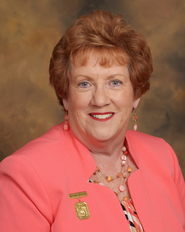 Susan Mone : Second Vice National Regent / National Supervisor