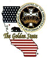Catholic Daughters of the Americas California State Court