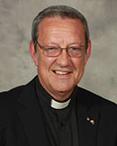 Rev. Stephen Porter : State Chaplain